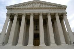 Supreme Court Small